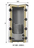 Буферная емкость Reflex HF2000/1