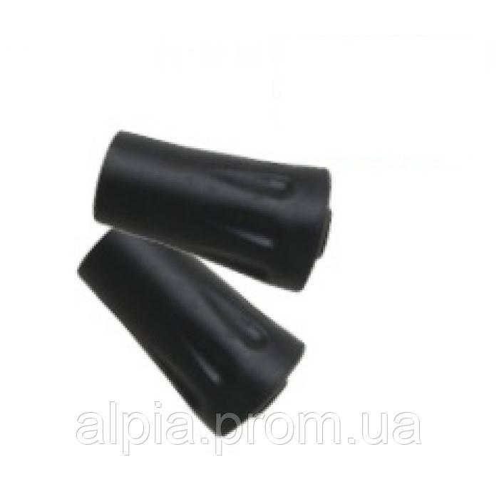 Насадка колпачок для палок Tramp TRA-063 пара