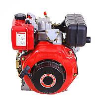 Дизельный двигатель Weima WM178FS (6.0 л.с.)