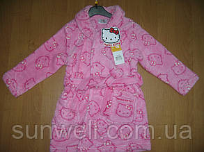 Дитячий халат для дівчаток Дісней, 3, 4 роки