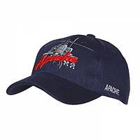Кепка Baseball Cap Apache Blue