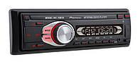Автомагнитола pioneer 1081a usb mp3, акустика в машину