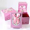Подарочная коробка 075-15 ( комплект 3 шт). Цена указана за одну коробку.