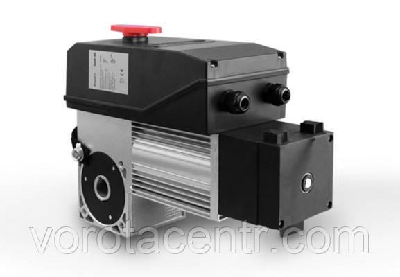 Автоматика для секційних воріт, привід Shaft-60IP65 до 28 кв м