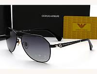 Солнцезащитные очки Armani (10009) black