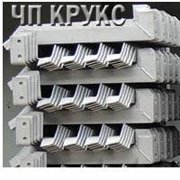 Металлоконструкции и комплектующие, применяемые при прокладке кабеля в коллекторе