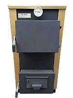 Твердотопливный котел КТМ 12 (12 кВт)