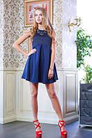 Платье с завышенной талией ЛОРАН, фото 1