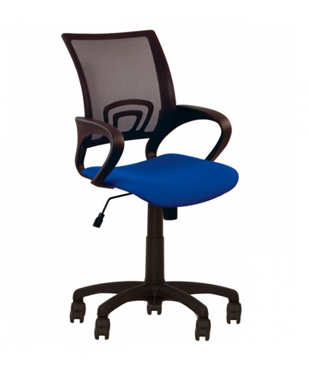 Поворотное  компьютерное кресло Нетворк
