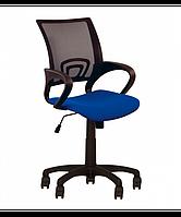 Поворотне комп'ютерне крісло Нетворк GTP