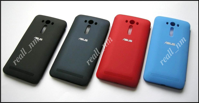купить чехол View flip cover Asus ZenFone 2 Laser ZE550KL