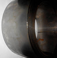 Лента 0,5 мм на 85 мм ст. 65Г