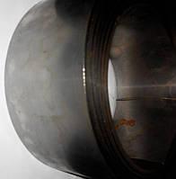 Лента 0,8 мм на 95 мм ст. 65Г, фото 1