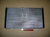 Радиатор водяного охлаждения ВАЗ 2170 ПРИОРА (ДААЗ). 21700-130101200