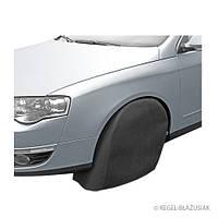 Защитные чехлы на колеса при аерозольной обработке Lackierer, 2шт.