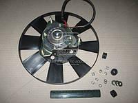Электровентилятор охлаждения радиатора ВАЗ 2103-08-09, ГАЗ 3110 с крепежом (ПЕКАР). 2103-1308008