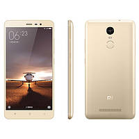 Xiaomi Redmi Note 3 2/16GB (Gold) 3мес., фото 1