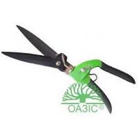 Ножницы для травы и травянистых растений  с поворотным механизмом на 180 градусов, Оазис (203TСМ)