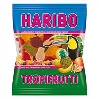 Конфеты желейные Haribo Tropifrutti, 200 гр