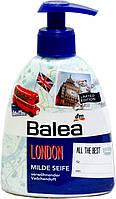 Крем мыло для рук Balea London