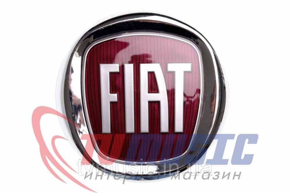 Эмблема Fiat Fiorino
