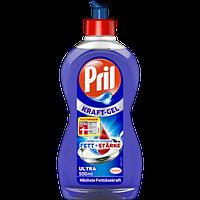 Жидкость для мытья посуды Pril Ultra, 500мл