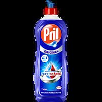 Жидкость для мытья посуды Pril Original, 750 мл