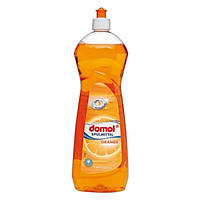 Жидкость для мытья посуды Domol Orange, 1000 мл