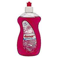 Жидкость для мытья посуды Domol Berries-Mix, 500 мл