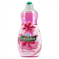 Жидкость для мытья посуды Palmolive Rosa Orchidee, 500 мл