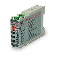 ESIT TR-3 преобразователь сигнала тензодатчиков в 4-20 мА