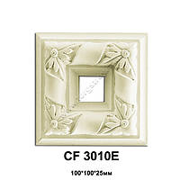 CF 3010E угловой элемент, квадрат, фото 1