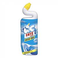 Гель для мытья унитаза Ente Marine, 750 мл
