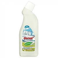 Гель для мытья унитаза Domol Eco, 750 мл