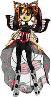 Monster High Luna Mothews - Луна, скидка на коробочку! (коробка немножко примята, куколка идеальная)