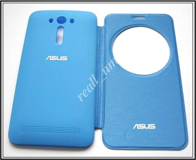 купить чехол-книжка Asus Zenfone ZE550KL