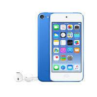 Flash Apple iPod touch 6Gen 16GB Blue (MKH22)