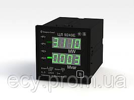 ЦЛ 9249 Преобразователи измерительные цифровые активной и реактивной мощности трехфазного тока