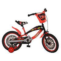 Велосипед PROFI ORIGINAL детский 16д.SX16-01-C