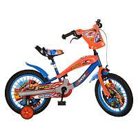 Велосипед PROFI RACING детский 16д. SX16-01-R