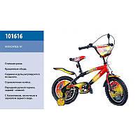 Детский велосипед 16д. 101616 Спринтер