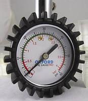 Аналоговый манометр Oxford Tyre Gauge Pro 60psi
