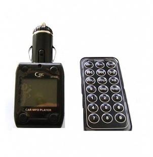 MP3 FM-модулятор ST702-D, фото 2
