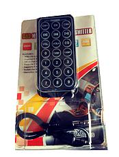 MP3 FM-модулятор ST702-D, фото 3
