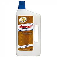 Средство для чистки паркета Domol, 1000 мл