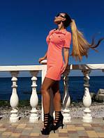 Женское платье Hermes (Гермес)