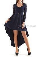 Женское Платье вечернее 2
