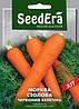 Морковь, 10 г (Среднеспелая/Красный великан/SeedEra)