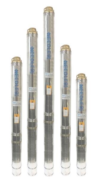 Скважинные насосы для узких скважин Needle 90NDL (85мм)