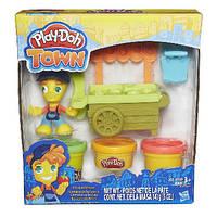 Play-Doh Город Игровой набор Транспортные средства в ассорт. B5959
